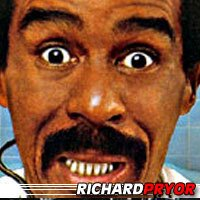 Richard Pryor, un rostro inconfundible