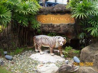 tiger brewery