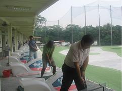 nus mba golf club