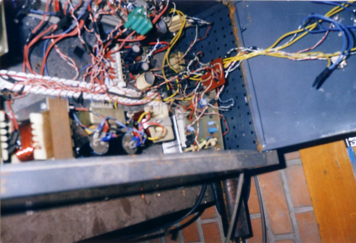 Power Electronic Microcontroller And Embedded Programming Induction Heater Circuits Heating