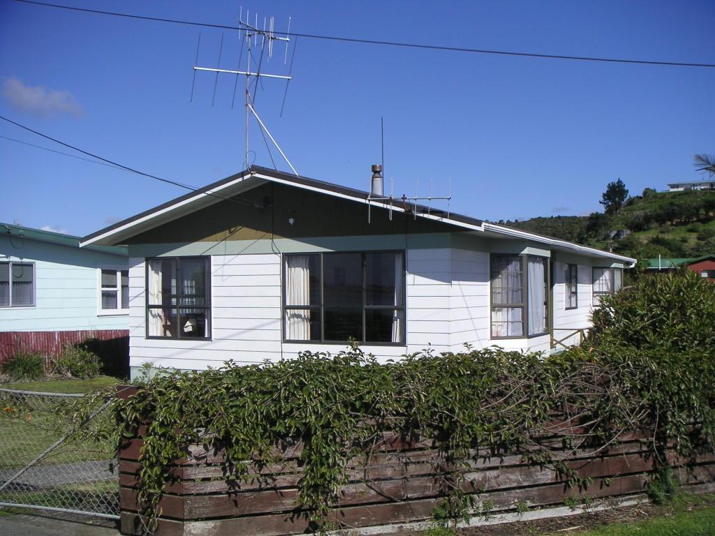 Auckland: sällskapsresan 4: up north