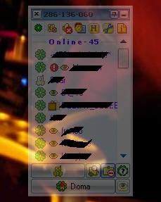 Screenshot QIPu