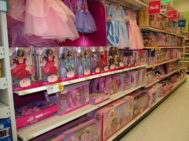 Walmart Toy Aisle Boys : Zoe strauss the formation of gender roles