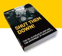 Very good book on last's years protests. http://www.shutthemdown.org/
