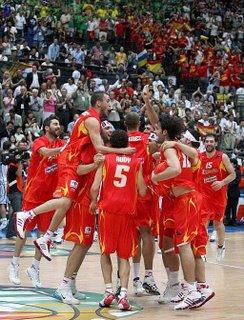 World Champions 2006