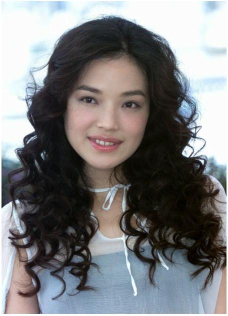Irresistible Women : Taiwanese Actress - Shu Qi