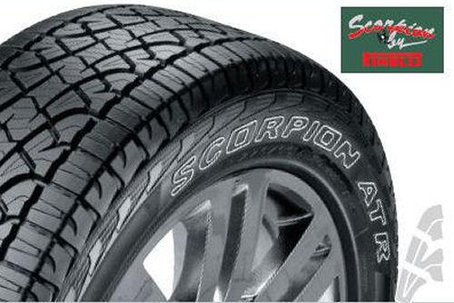 baja racing news live new pirelli atr tire. Black Bedroom Furniture Sets. Home Design Ideas