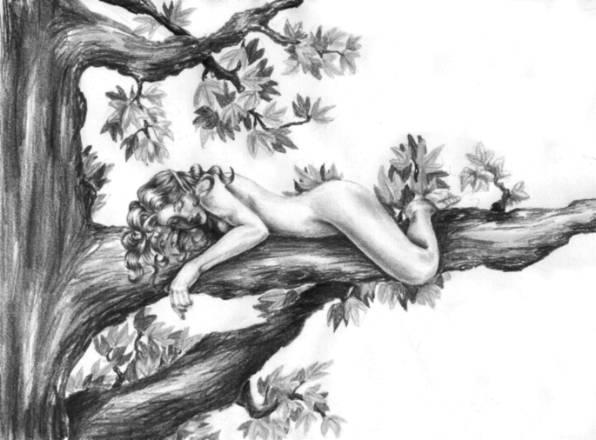 in morpheus armen liggen