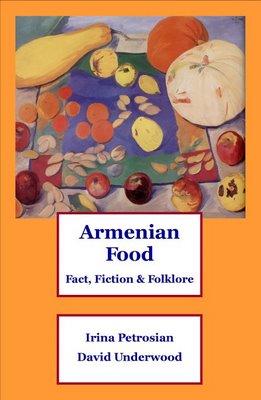 Armenian food june 2006 for Armenian cuisine book