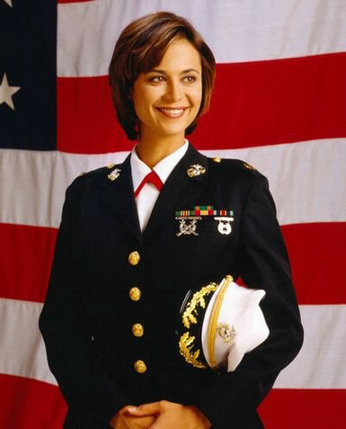 Catherine Bell: Persian-American Actor