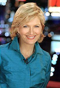 Diane Sawyer: Anglo Saxon or Aryan?