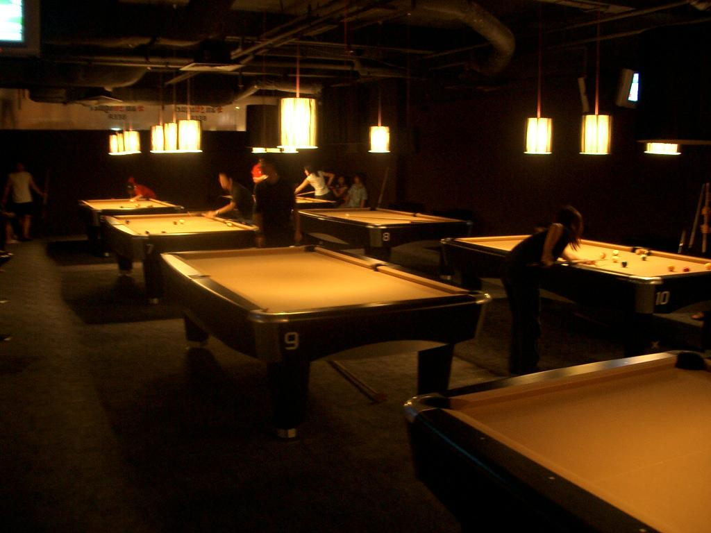 Brunswick Pool Table For Sale Vancouver Island