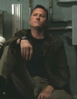 Corin Nemec bulge