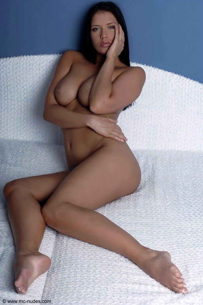Veronica mc nude babe