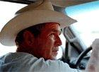 Bush a gay cowboy?