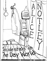 notley, incidentals in the day world (cover by philip guston)
