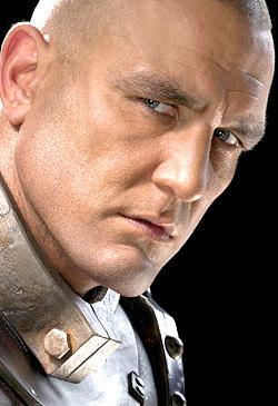 Juggernaut X Men Movie Actor Be the final  quot x-men quot  film X Men Juggernaut Actor