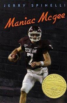 Maniac McGee