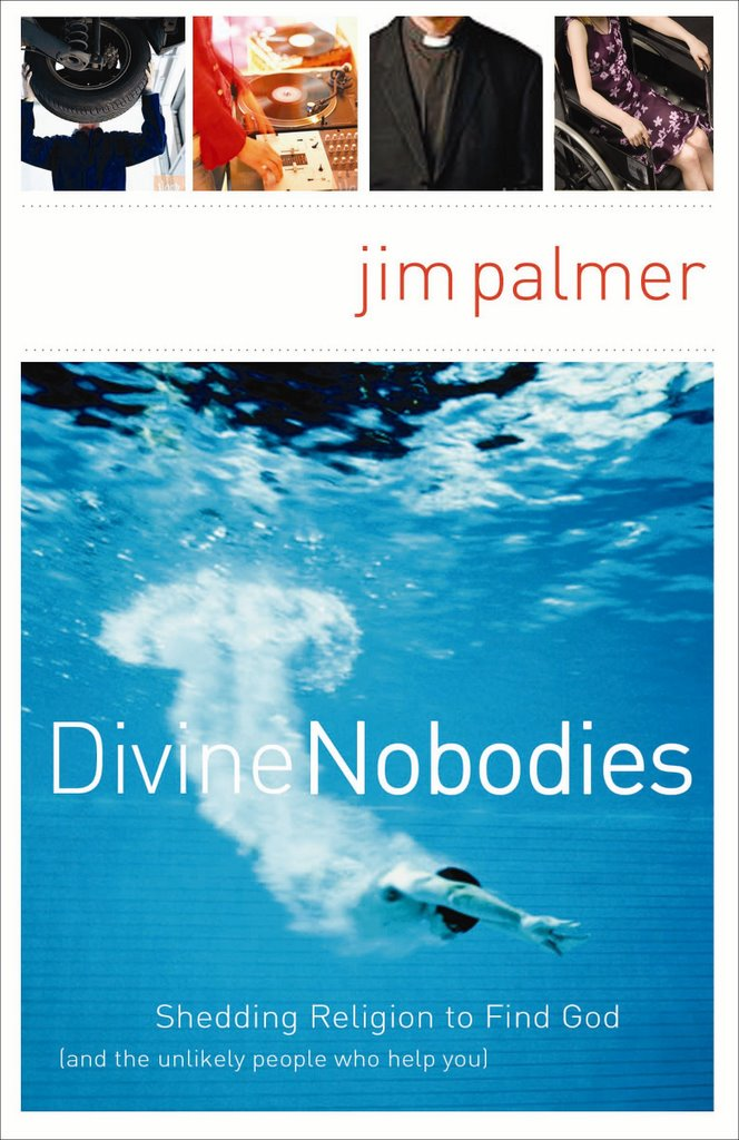 Jim's book cover