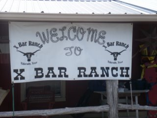 X-Bar Ranch