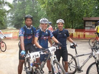 HART riders