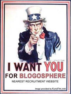 ¿Estamos ante la decadencia de la blogosfera?