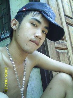 Nice Chiang Rai boy