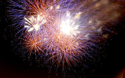 Nashville Fireworks 2005
