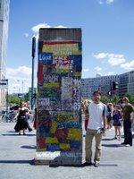 Muro de Berlín 01