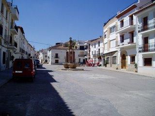 Plaza de Aras de los Olmos