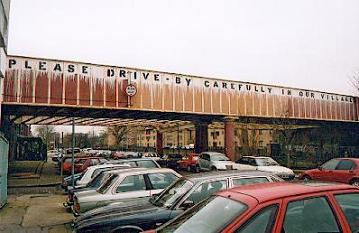 Hackney welcomes careful drivers