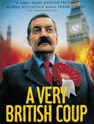 Everything horrible about Old Labour - Harry Perkins, a socialist