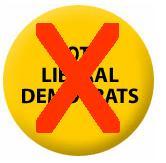 Just say 'No' to LibDems