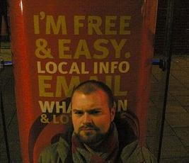 Councillor Parker, 'free and easy'?