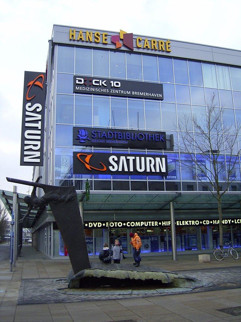 Seestadtpresse Bremerhaven: Februar 2006