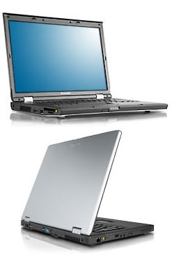 Lenovo 3000 N100 Laptop