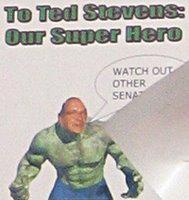 Hulk Ted