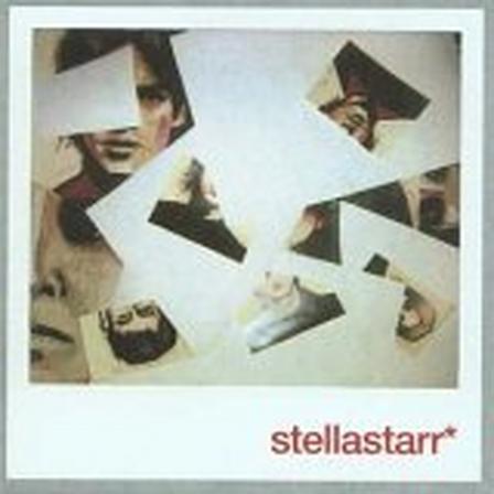 Stellastarr - Stellarstarr