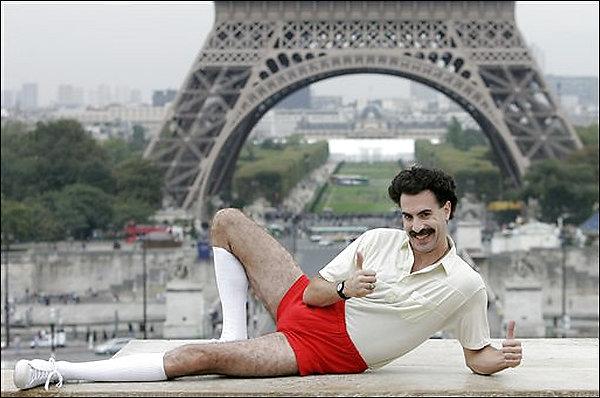 Keiser cat 19902007 Friday 13th October also Borats birthday – Borat Birthday Card