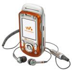 Sony Ericsson W550 Cellphones Review