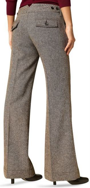 Brilliant Calvin Klein Madison Stretch Dress Pants - Pants - Women - Macyu0026#39;s