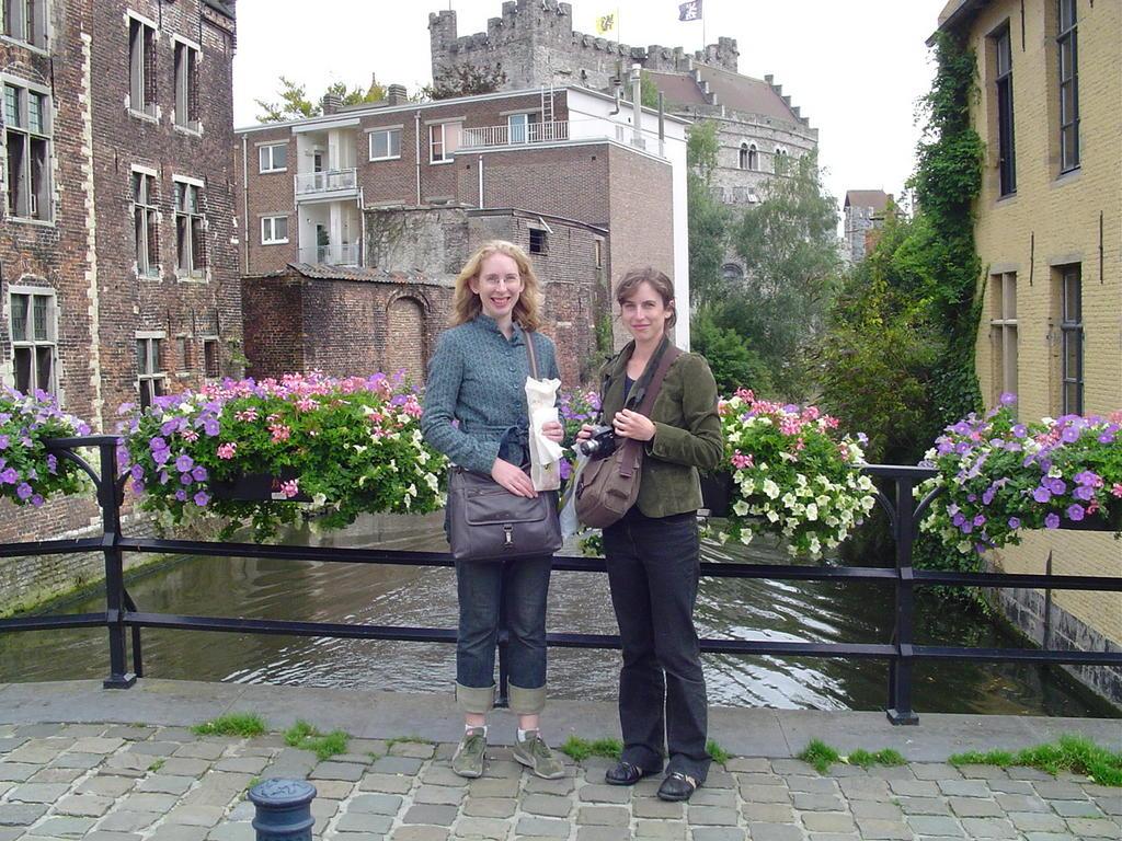 Panos Gent Sint Pieters Back to Gent Sint Pieters