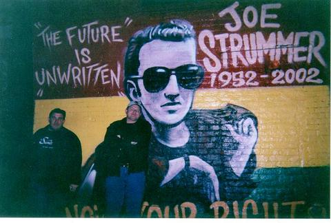 Joe Strummer - Viva Joe Strummer - The Clash And Beyond