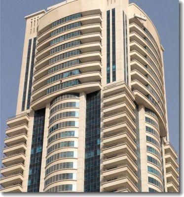 Dubai Marina Communities Al Seef Tower