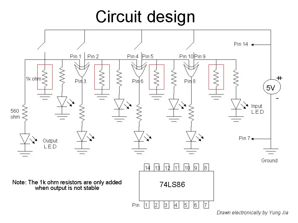 communication it and laboratory skills 2006 schematic diagram of circuit