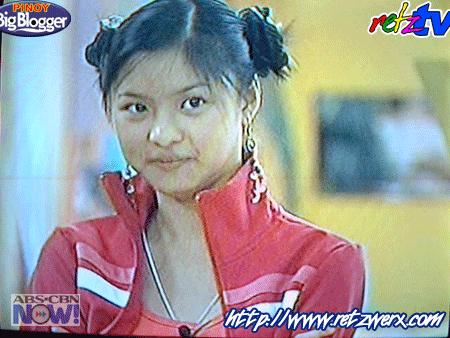 Cebu female network celebrity