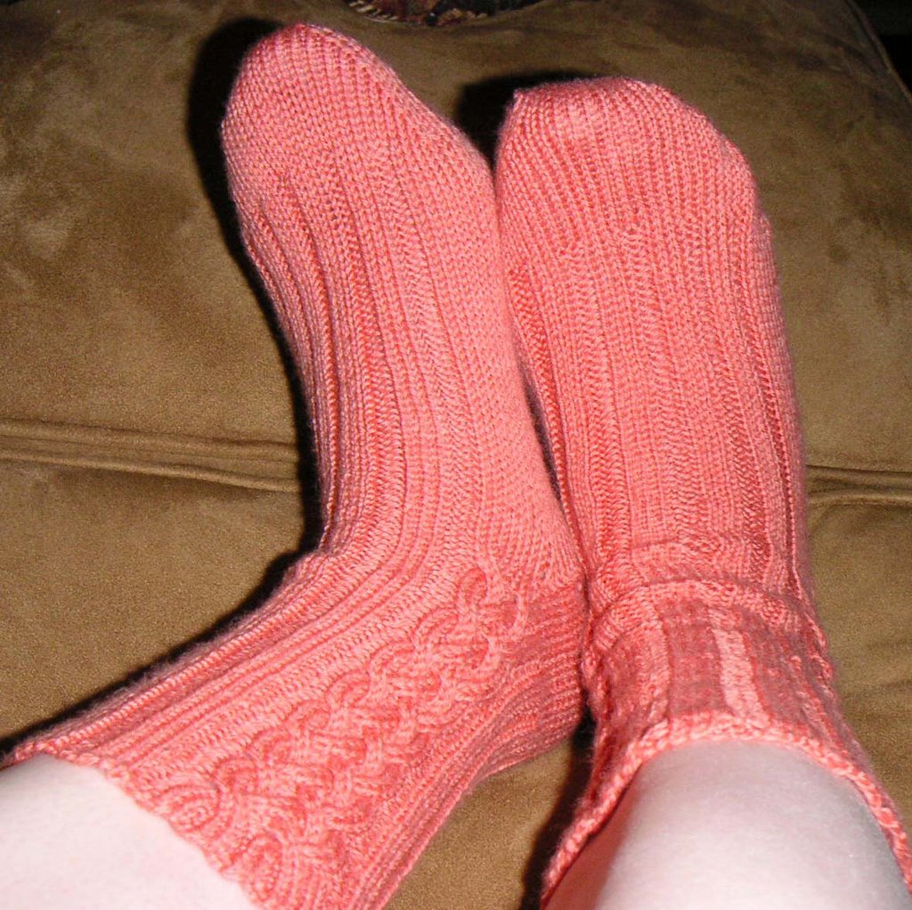 celtic socks
