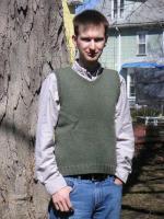 vest for Dave