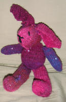 Noro rabbit