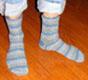 socks for Dave